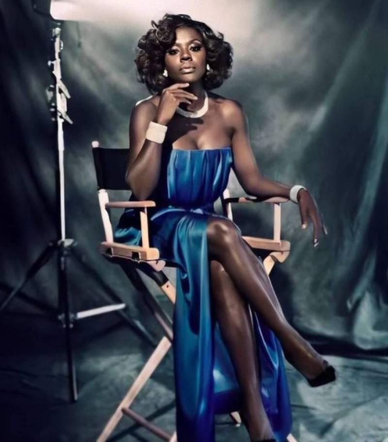 Un recorrido por las mejores películas de Viola Davis