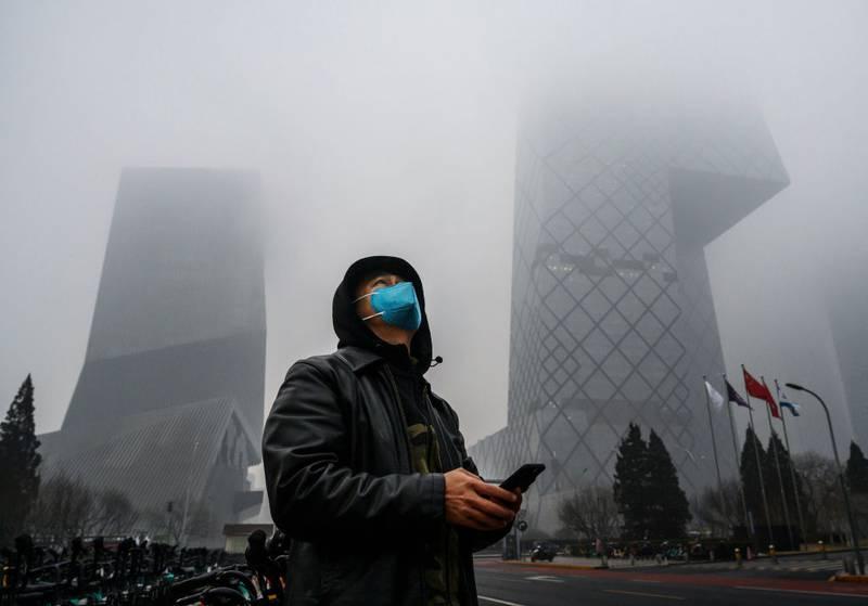 Calidad del aire, entre los principales factores de muerte en el mundo