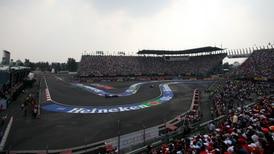 El Gran Premio de México confirma su fecha para la temporada 2022