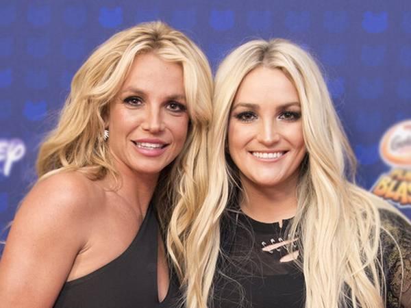 ¿Cómo es la relación entre Britney y Jamie Lynn Spears?