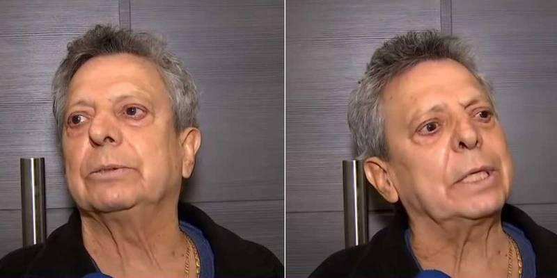 """César Bono, de Vecinos, confirma la separación de su esposa: """"Eran muchas las agresiones"""""""