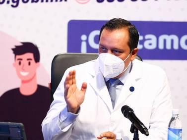 Secretaría de Salud de Guanajuato pide vacunar a jóvenes de 17 años