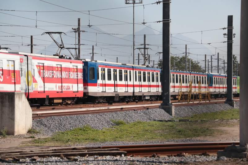 Metro estaría expuesto a accidentes