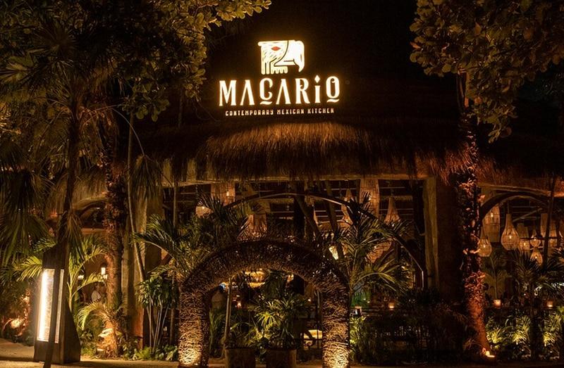 Grupo Anderson's inaugura dos nuevos restaurantes en el paraíso tropical, Tulum