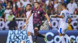El Salvador vs México ¿Dónde y a qué hora ver el juego?