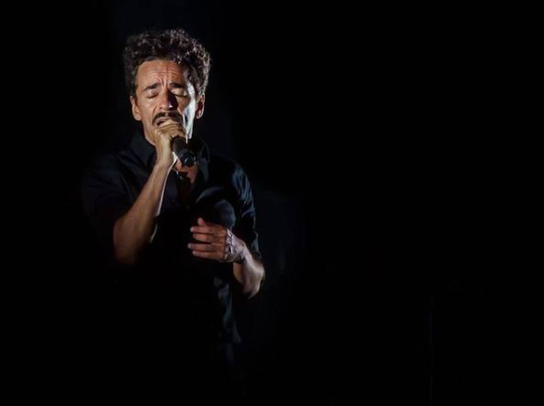 Rubén Albarrán de Café Tacvba protagonizará película sobre Damaso Pérez Prado