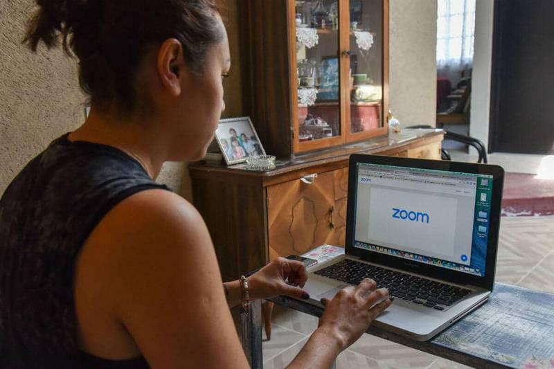 Covid: Empleados federales pueden hacer home office si hay casos o síntomas