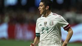 Gerardo Arteaga desconoce por qué no es llamado a la Selección mexicana
