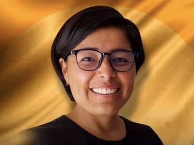 Una mexicana, nominada a mejor maestra del mundo