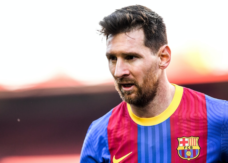 Lionel Messi | Getty Images