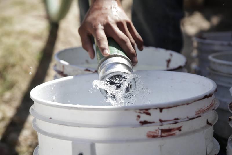 Sequía: Conagua alerta por falta de agua