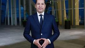 Francisco Domínguez, gobernador de Querétaro, declina competir por la dirigencia del PAN