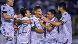 Moreno y Jiménez, los salvadores de México ante la selecta