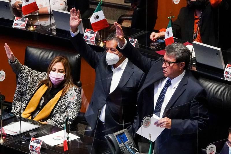 Revocación de Mandato: Senado aprueba ley y cambio a la pregunta
