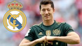 Robert Lewandowski pediría salir del Bayern Múnich... ¿al Real Madrid?