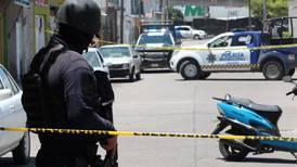 Asesinatos en Guanajuato van a la baja; registra SESNSP casi 800 víctimas menos