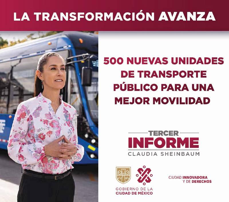 Anuncio Gobierno de México edición CDMX del 20 de Septiembre del 2021, Página 5
