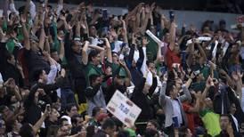 Selección mexicana: Regresa la afición al Estadio Azteca tras casi dos años