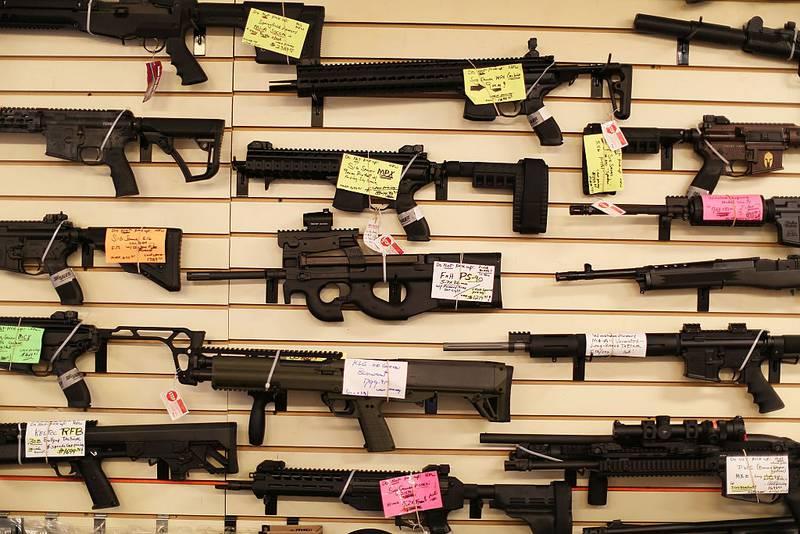 demanda fabricantes de armas EU