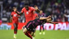 El Tri recibe a su afición con empate ante una dura Canadá