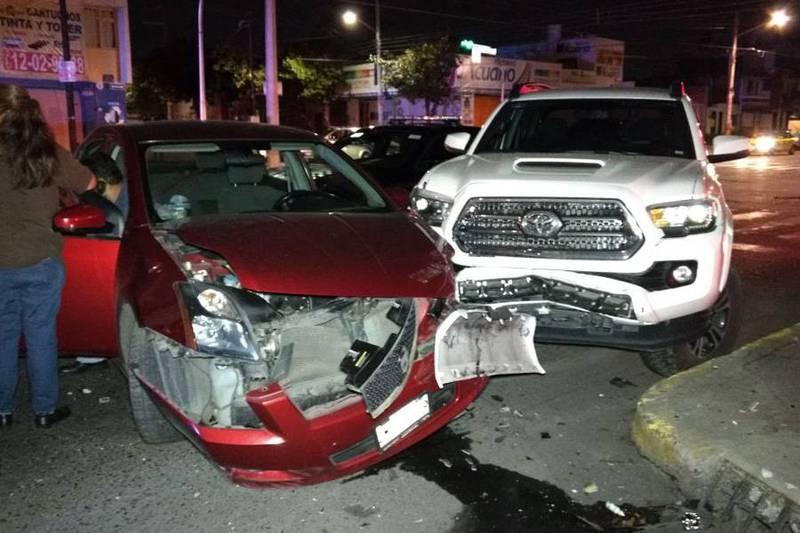 En el primer semestre del año se disparó la tasa de víctimas por hechos de tránsito en la Zona Metropolitana de Guadalajara.