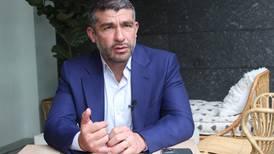 La CDMX no está escriturada para AMLO ni para un partido político: Mauricio Tabe
