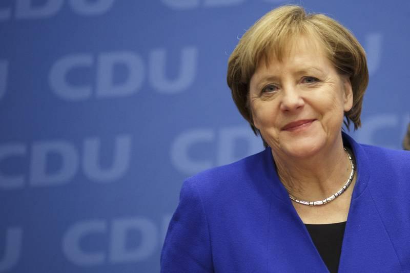 Angela Merkel: Concluye su mandato como Canciller de Alemania