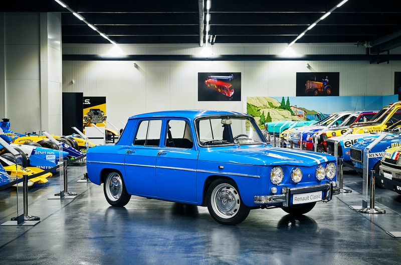 Renault Classic Collection
