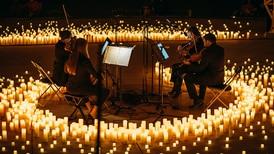 Candlelight, una experiencia musical inmersiva a la luz de las velas