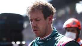 """Sebastian Vettel pide que la Fórmula 1 sea más ecológica o """"podría desaparecer"""""""