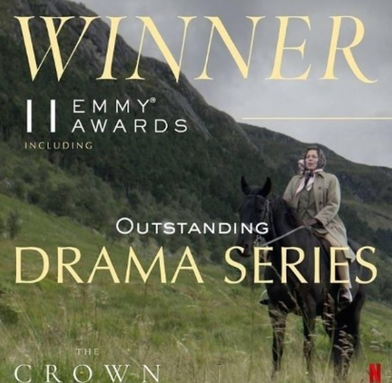 Donde ver las series ganadoras del Emmy 2021