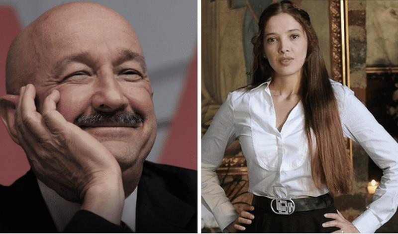 Carlos Salinas/Adela Noriega