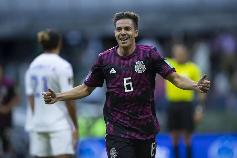 La Selección de Mexico obtuvo un triunfo contundente sobre Honduras para volver al primer lugar de la octagonal de la Concacaf