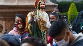 La CDMX se prepara para la masiva celebración a San Judas Tadeo