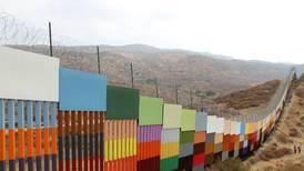 """""""Las flores palidecen al atardecer"""", la voz de los que no la tienen en Tecate, Baja California"""