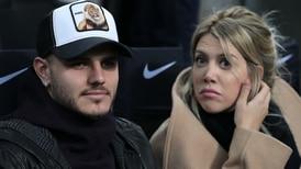 Wanda Nara confirma su separación de Mauro Icardi