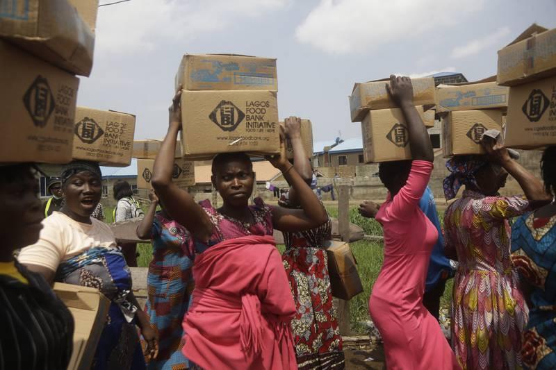 Coronavirus: pandemia aumenta hambre en el mundo