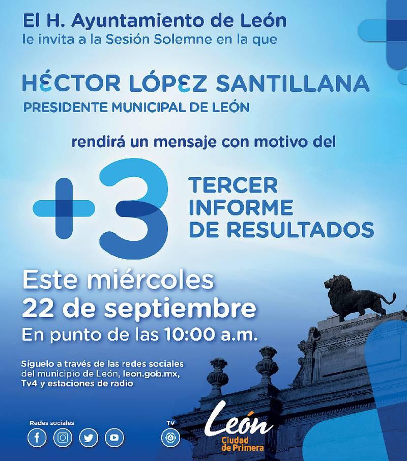 Anuncio Gobierno de Guanajuato edición León del 21 de Septiembre del 2021, Página 5