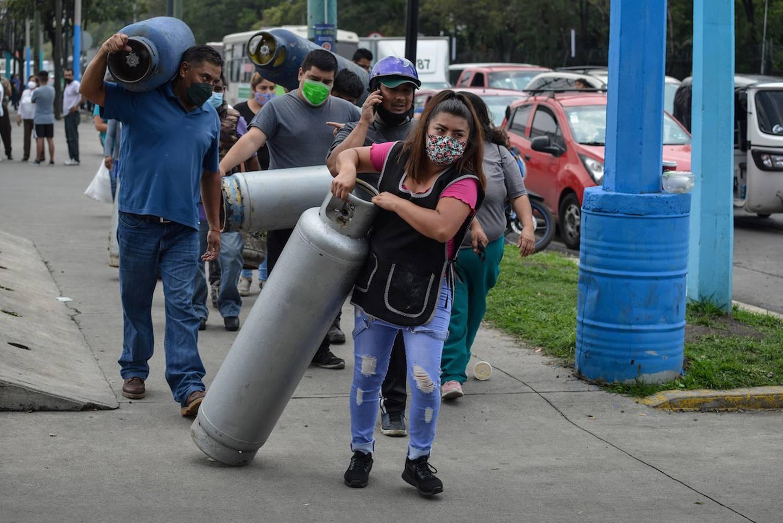 Gas Bienestar: Permiso para distribuir combustible en México