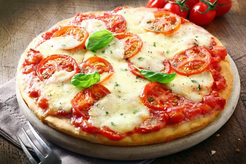 Salsa para pizza Hunt´s