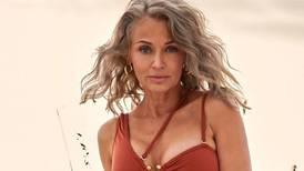 Kathy Jacobs revoluciona el mundo del modelaje a sus 57 años