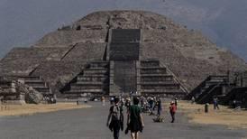 Teotihuacán podría perder declaratoria de Patrimonio Mundial de Unesco