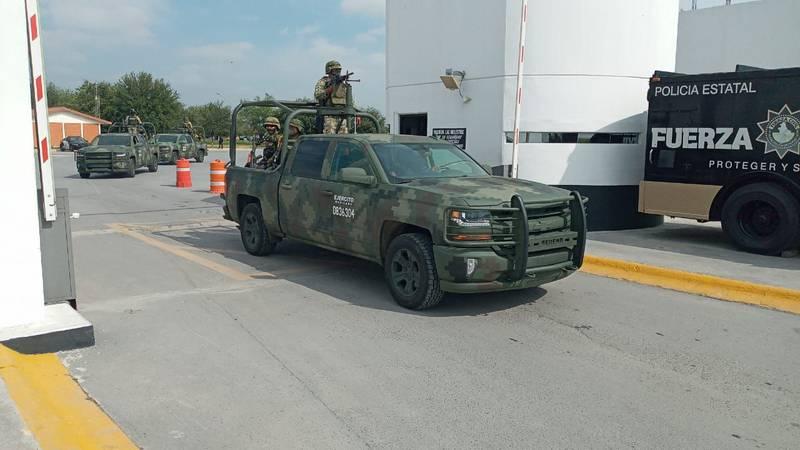 Ejército patrullará Monterrey
