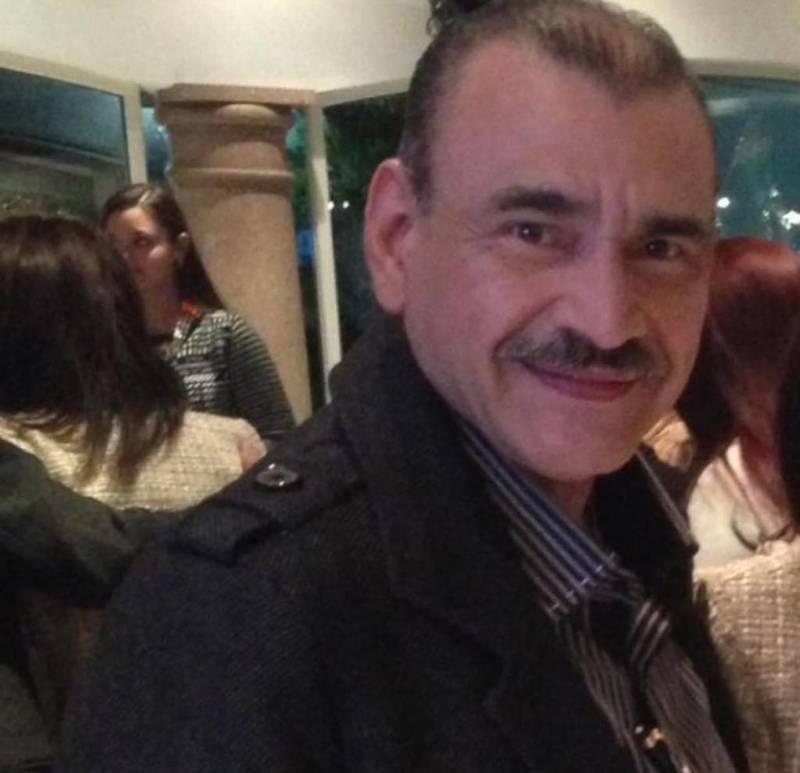 Fallece Donato Saldívar