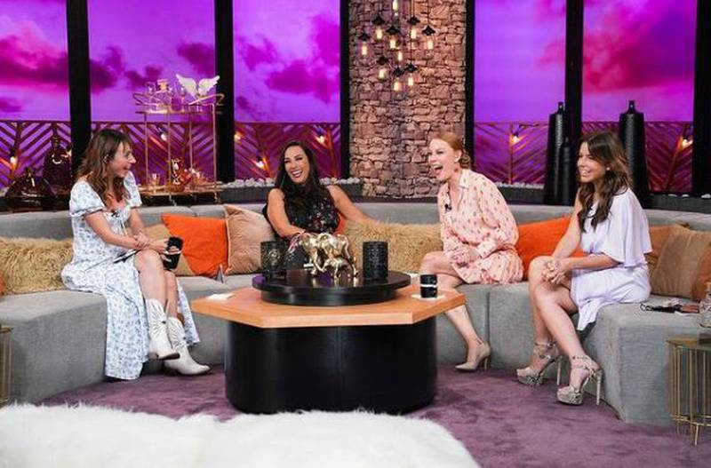 Maki y Natalia Téllez pelean en 'Netas Divinas' por machismo