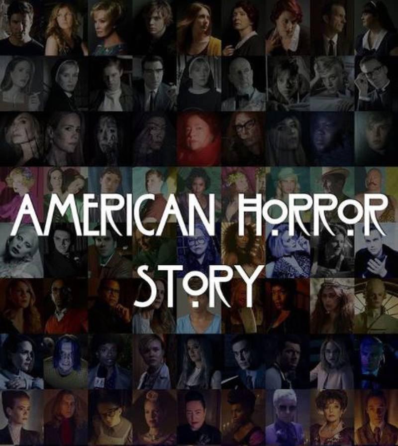 'American Horror Story: Murder House' fue la temporada piloto de la oscura serie que llegó a apoderarse de cada mes de octubre.