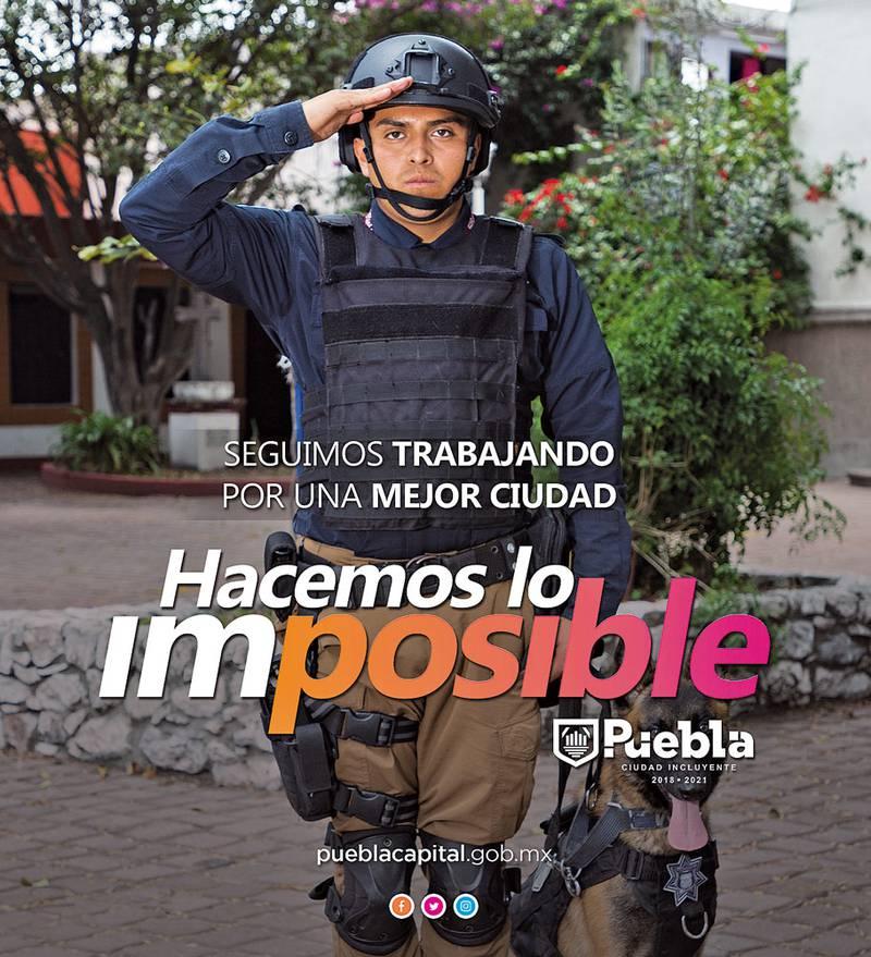 Anuncio Gobierno de Puebla edición Puebla del 14 de Julio del 2021, Página 3