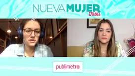 """""""Las mamás somos personas que nos cansamos"""": Isabel Zapata, autora de In Vitro, llega a #NMTalks"""