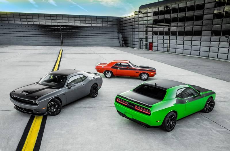Los autos deportivos más producidos de todos los tiempos