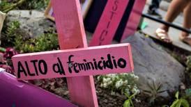 ¡Ni una más! Feminicidios siguen sin freno en Aguascalientes